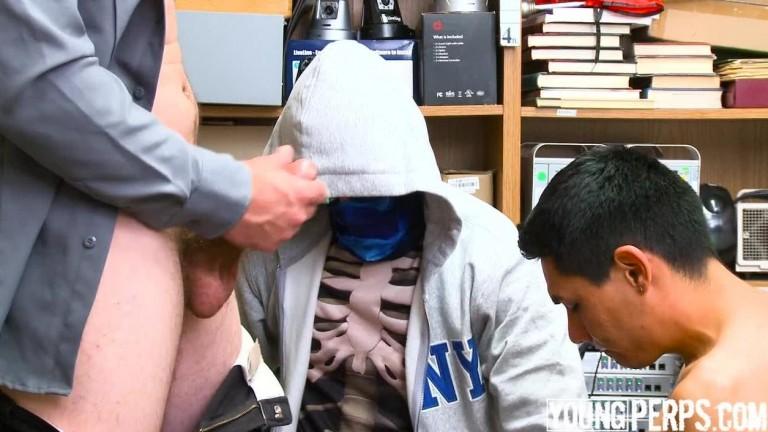 Assault - GrgistheWerd, Dee Florez and Masked Stud
