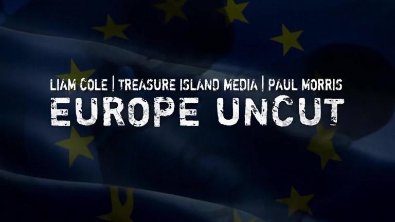 Europe Uncut