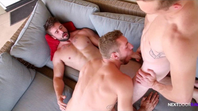 Jackson Traynor, Mathias & Carter Woods