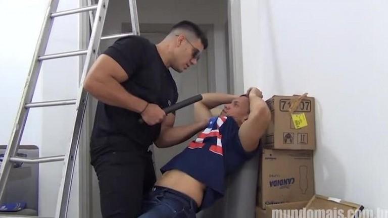Yuri Gaucho & Bryan 2