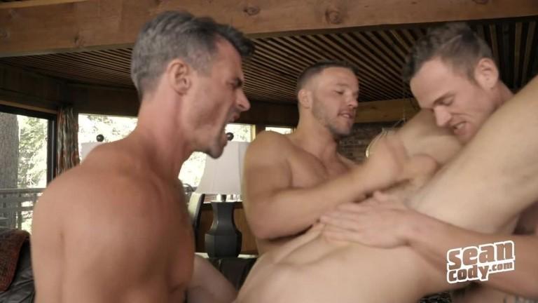 Daniel, Deacon, Jackson & Sean