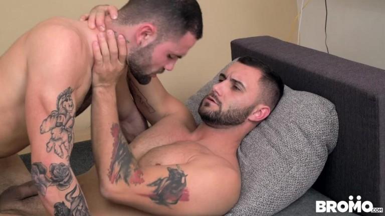 Jeffrey Lloyd & Vito