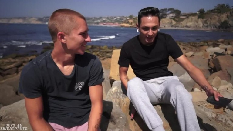 Theo Brady & Mateo Vice