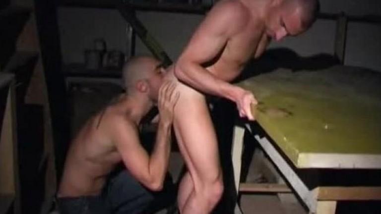Citebeur: sexo no deposito