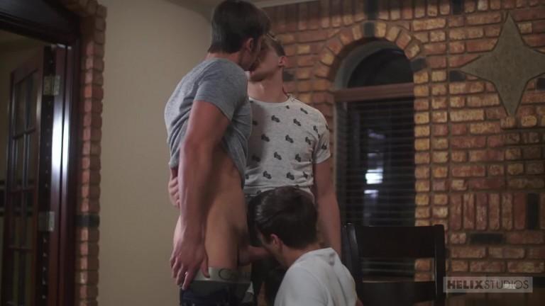 Joey Mills, Corbin Colby & Luke Wilder