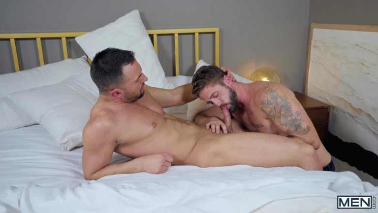 My Boyfriend, The Bottom - Wesley Woods & Colby Tucker