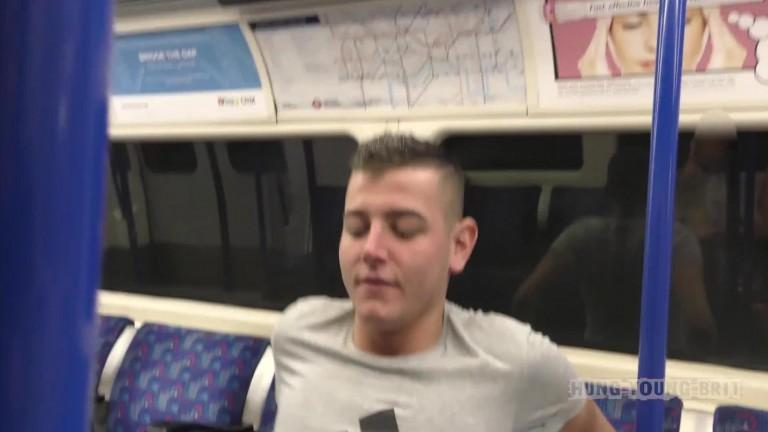 Sexo no trem