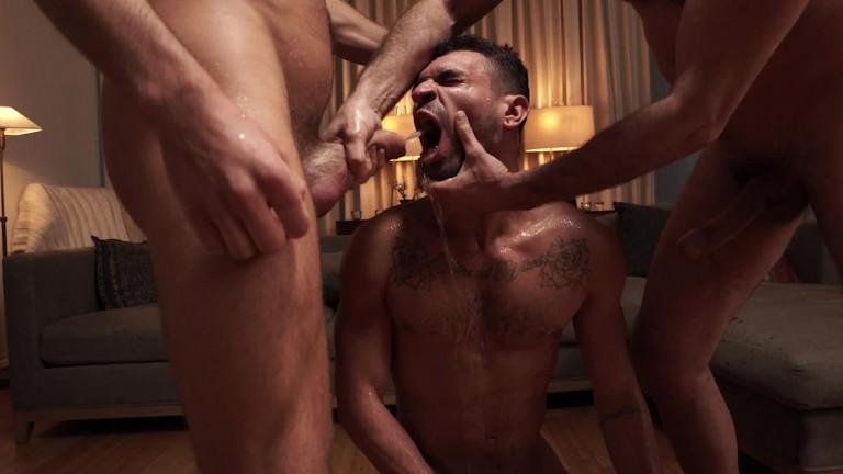 Gay Piss Play
