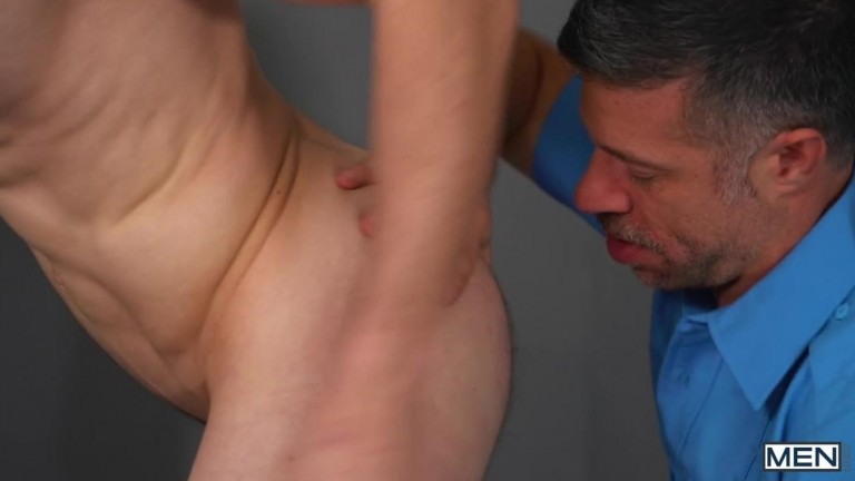 Michael Jackman & Tristan Jaxx - The Witness Part 2