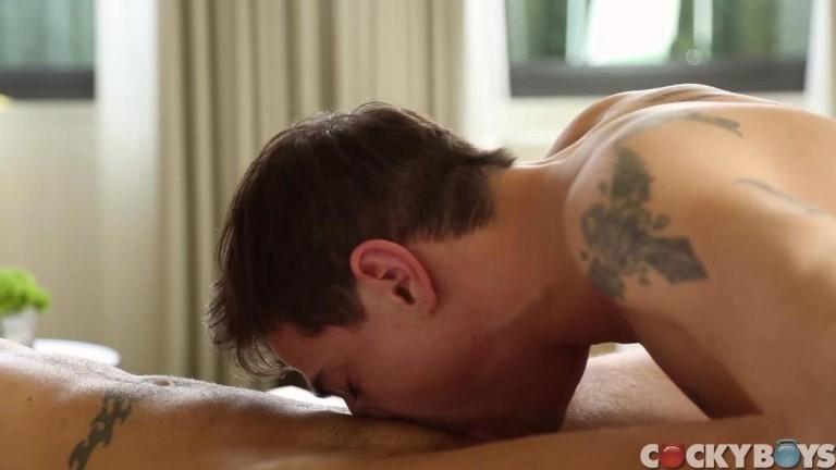 Austin Wolf & Levi Karter
