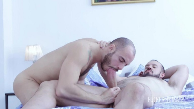 Andy Onassis & Patrick Dei