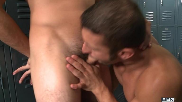 MEN - Big Dicks At School