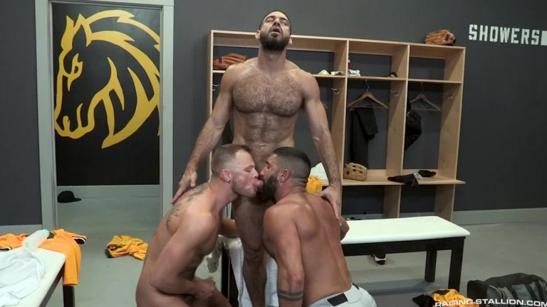Outta The Park! - Ricky Larkin, Sharok & Wade Wolfgar