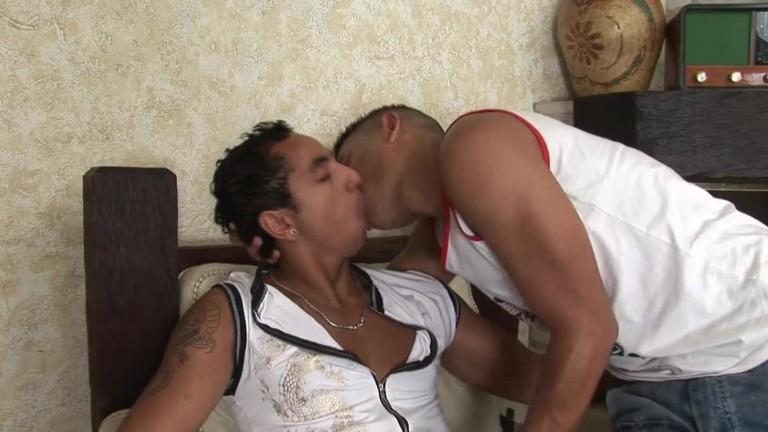 Robert & Thiago