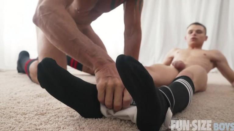 FunSize Boy Workout