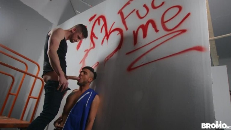 Thyle Knoxx & Alex Montenegro