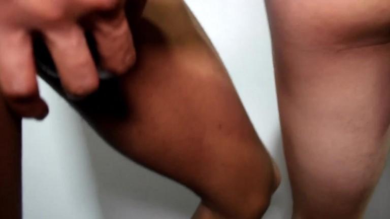 Irmaos Dotados - O voyer foi pego na flagra 2