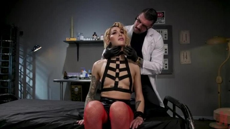 Submissive A.I