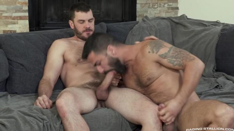 Adam Ramzi & Vander Pulaski