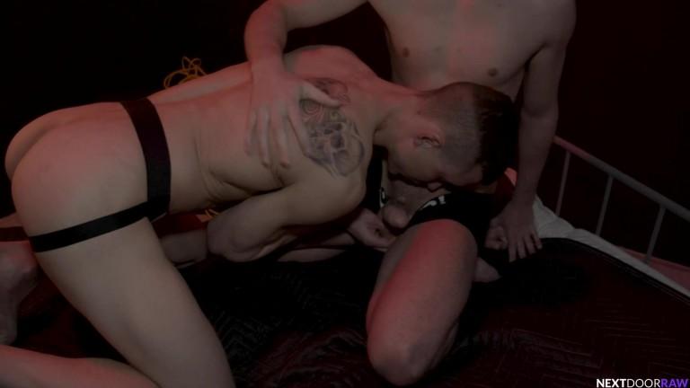 Hoss Kado & Tristan Hunter