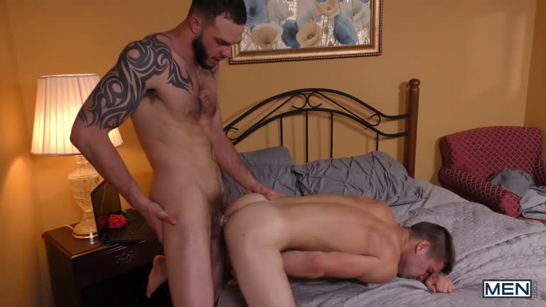 Inside Johnny Rapid