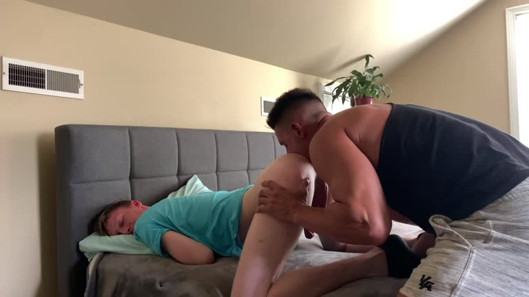Jake Proctor & Jax Thirio