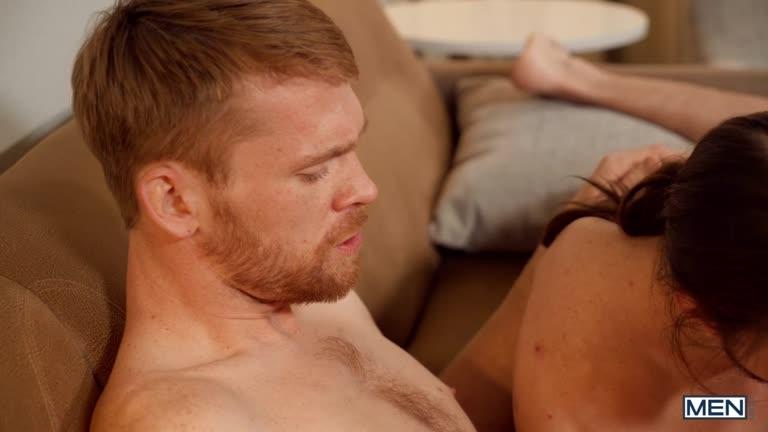 Damien Kyle & Calhoun Sawyer