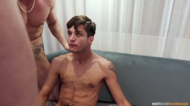 Roman Todd, Elliot Finn, Nic Sahara