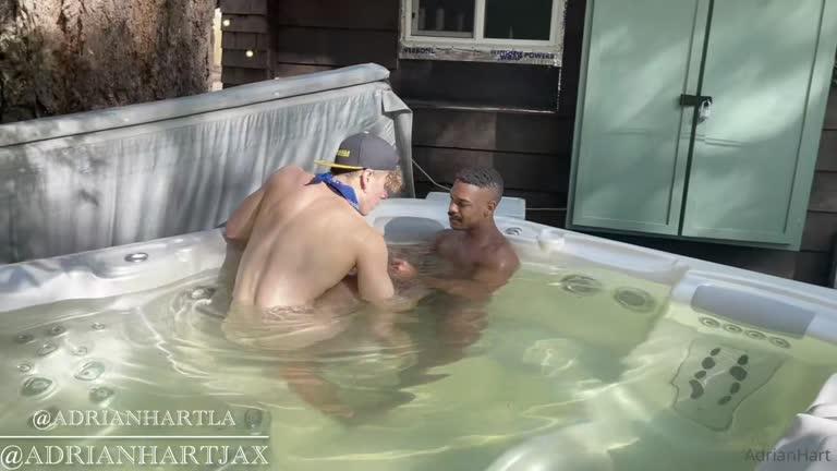Adrian Hart & Felix Fox