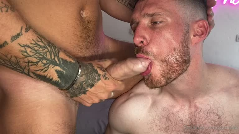 Only Fans - Igor Miller, Josh Moore and Harry Johnson