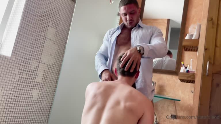 Only Fans - Dato Foland with the Czech Gay Twins