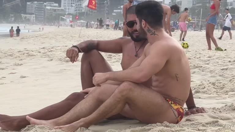 Only Fans – Daniel Montoya – Fucking a Brazilian Guy