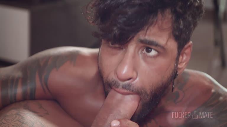 Gustavo Cruz & Babylon Prince