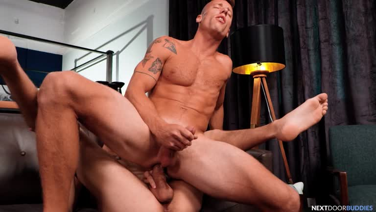 Work Out My Dick Justin Matthews & Jayden Marcos