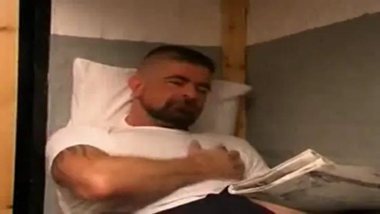 Sexo na prisão