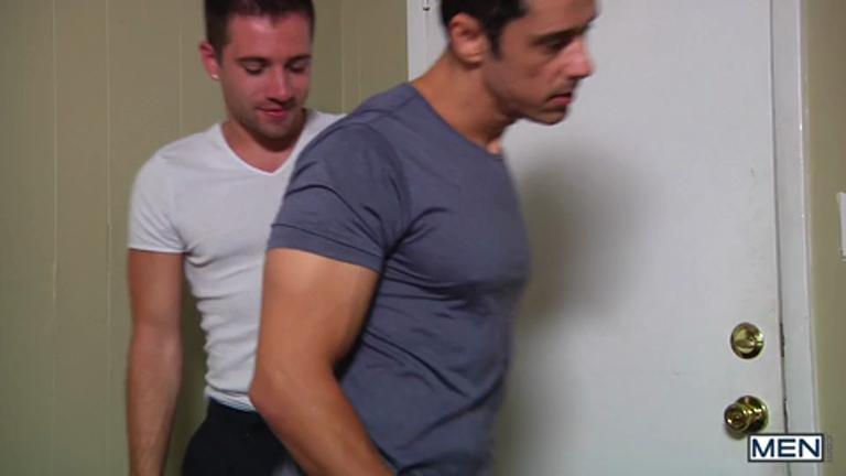 Rafael arromba o cu do bonitinho
