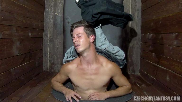 Czech Gay Fantasy 1 - Part 1