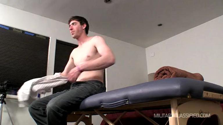 A Massagem Erótica