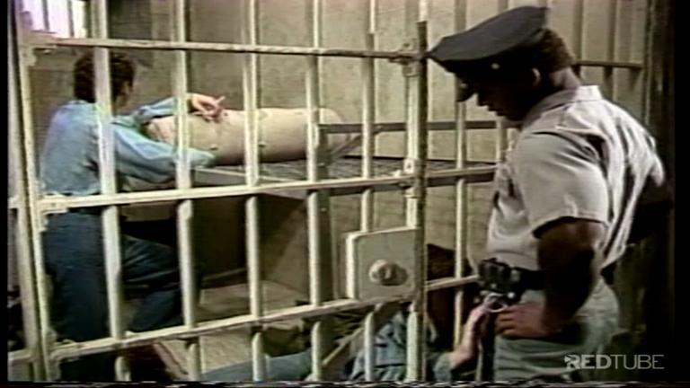 Na prisão