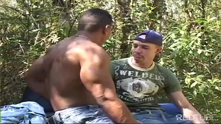Perdidos na floresta