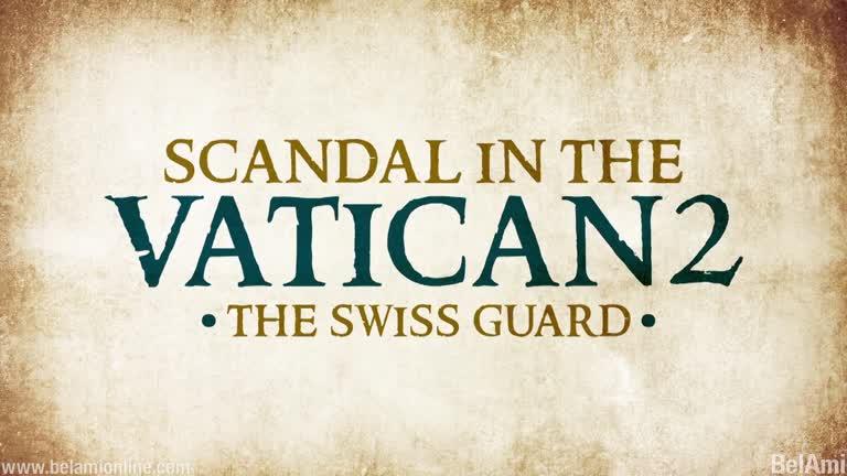 Escandalo no Vaticano 7