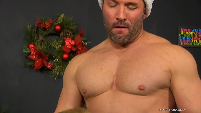 Papai Noel maromba