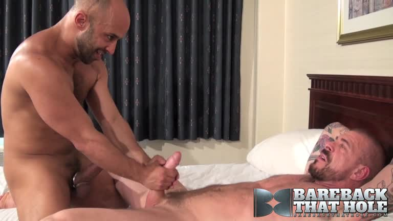 Rocco Steele destruindo o rabo do Igor Lucas