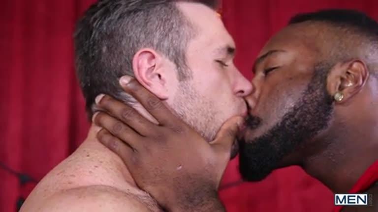 Valentine's Day episódio 02  (Alex Mecum e Noah Donovan)