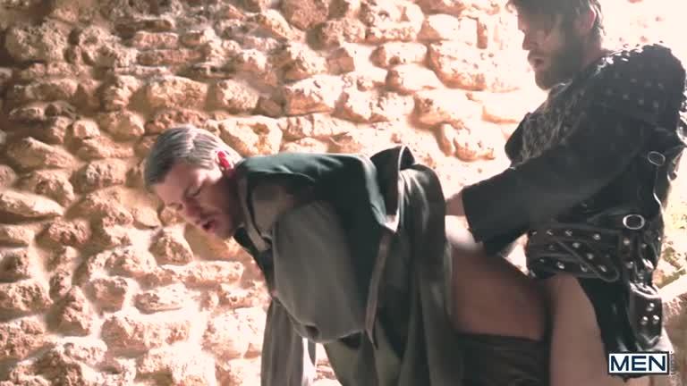 Gay Of Thrones Part 04 - Colby Keller e Toby Dutch