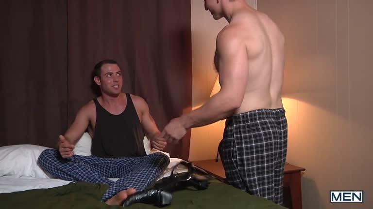 Stealth Fuckers Part 06 (Landon Mycles & Brendan Phillips)