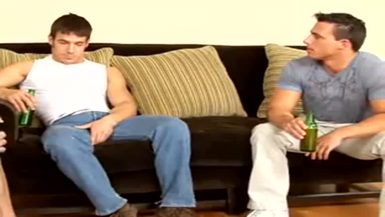 RandyBlue - Chris Rockway, Resse Rideout & Mitch Branson