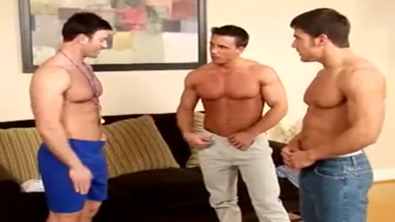 RandyBlue - Chris Rockway, Resse Rideout & Mitch Branson