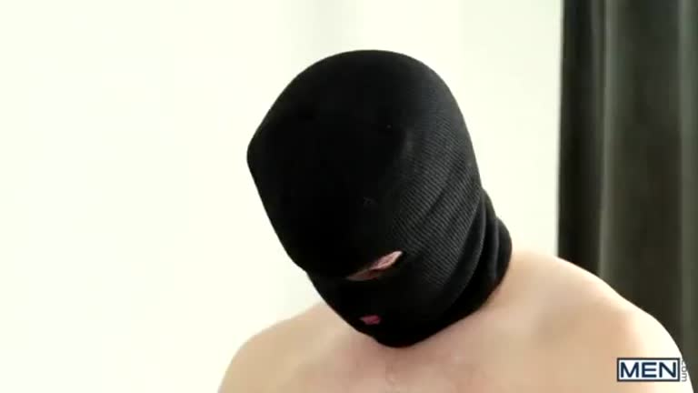Dando cu ao Bandido