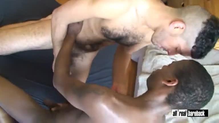 Arab fode black Novinho - Bareback